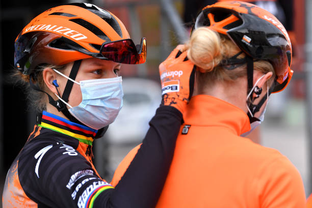 BEL: 3rd Driedaagse Brugge - De Panne 2020 - Women Classic
