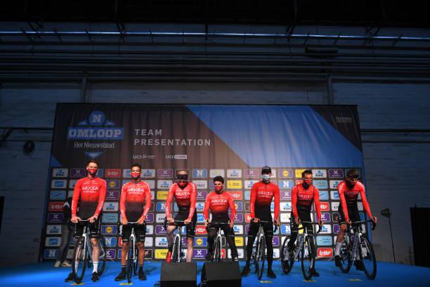 BEL: 76th Omloop Het Nieuwsblad 2021 - Men's Race