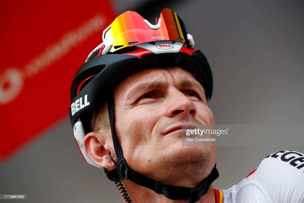 34th Deutschland Tour 2019 - Stage 1 : News Photo