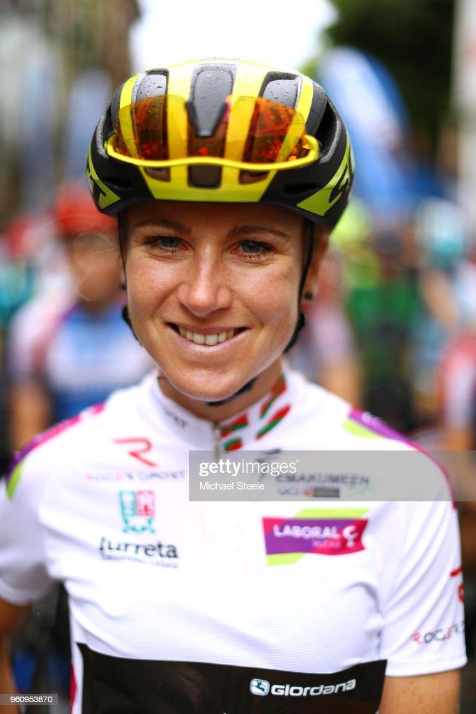 31st Women WT Emakumeen. Bira - Stage 3