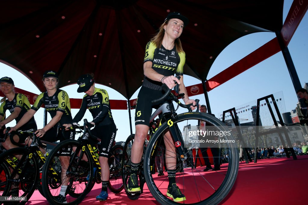 NLD: 6th Amstel Gold Race 2019 - Women Elite