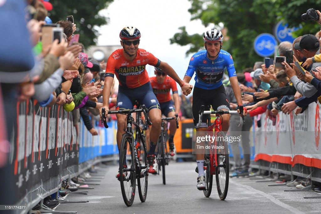 ITA: 102nd Giro d'Italia 2019 - Stage 15 Ivrea - Como