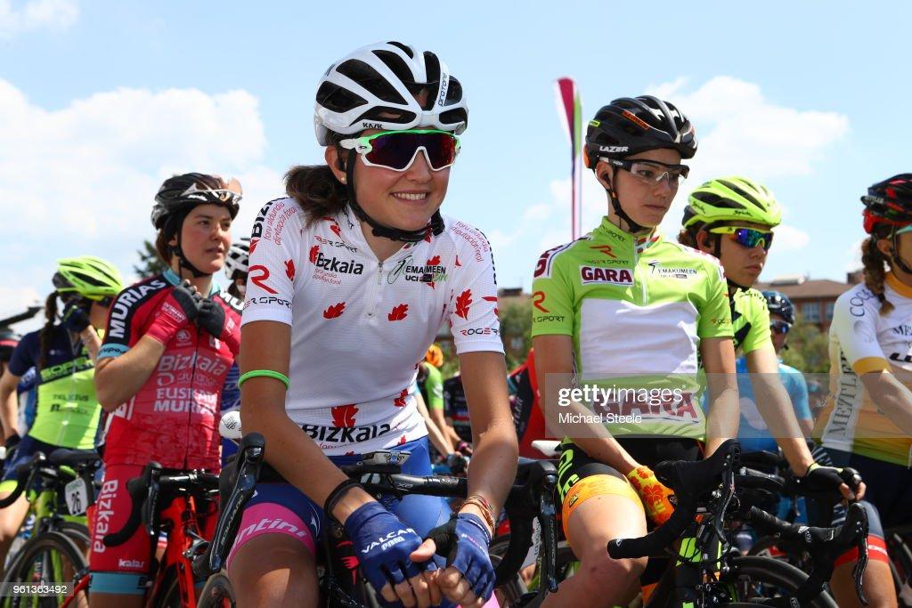 31st Women WT Emakumeen. Bira - Stage 4