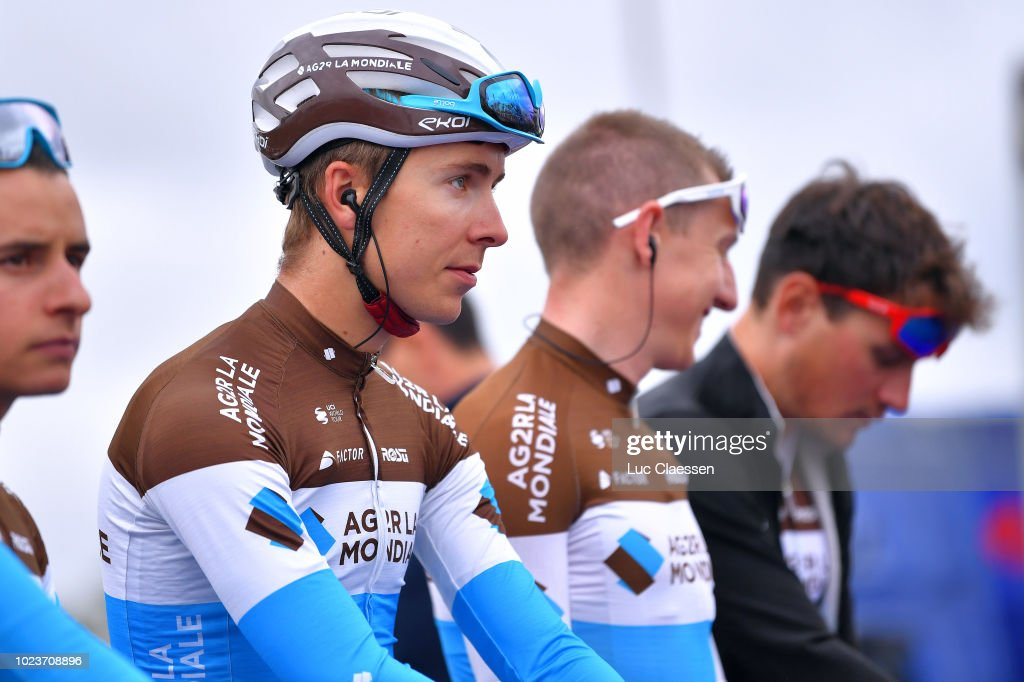 Cycling: 82nd Bretagne Classic Ouest-France 2018 : ニュース写真