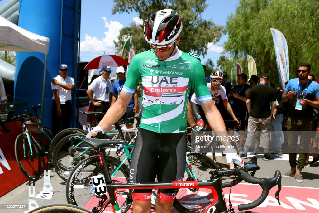 38th Vuelta a San Juan International 2020 - Stage 5 : ニュース写真