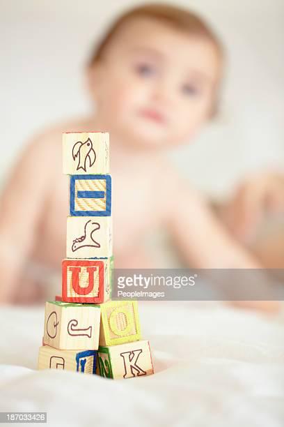 Commencez bâtiment sur votre enfant avenir dès aujourd'hui