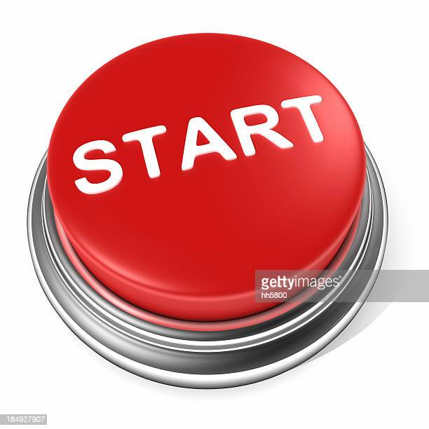 start button - push button stock pictures, royalty-free photos & images