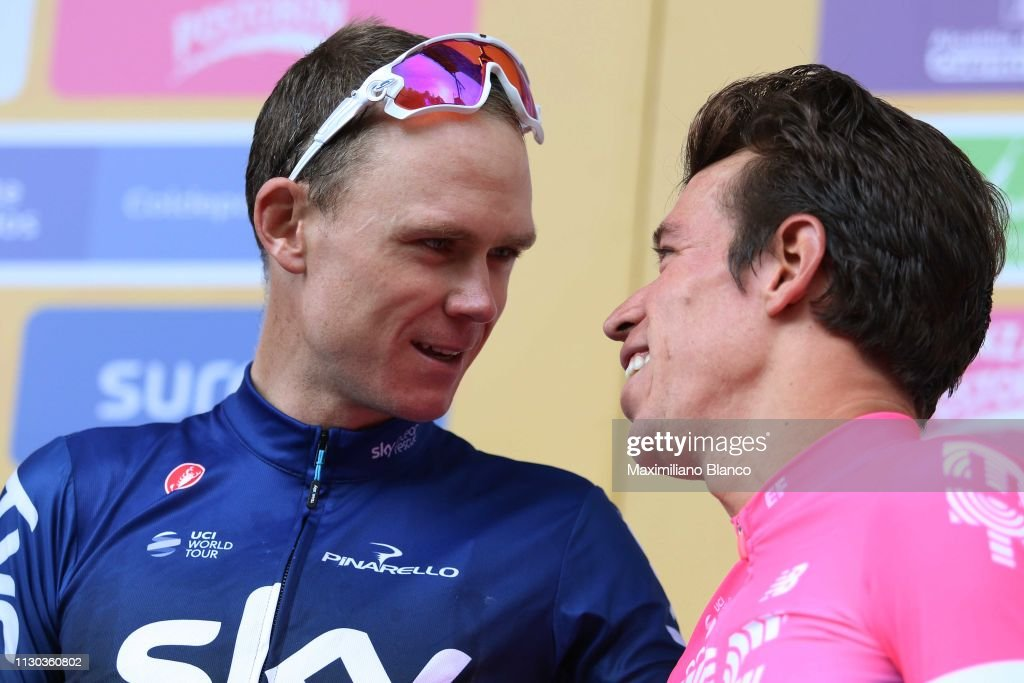 2nd Tour of Colombia 2019 - Stage Six : News Photo