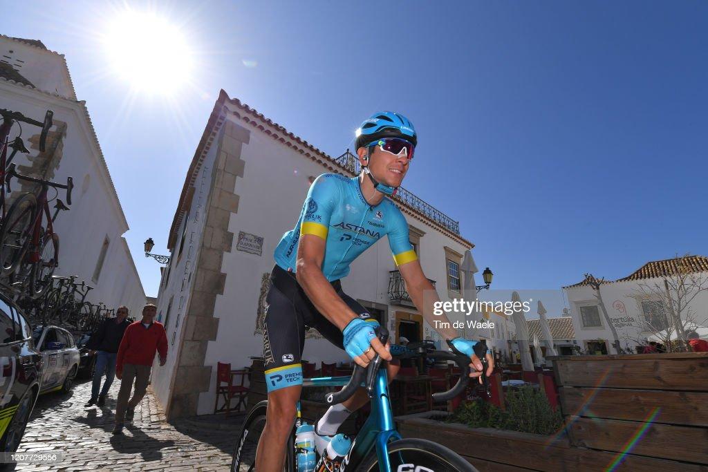46th Volta ao Algarve 2020 - Stage 3 : ニュース写真