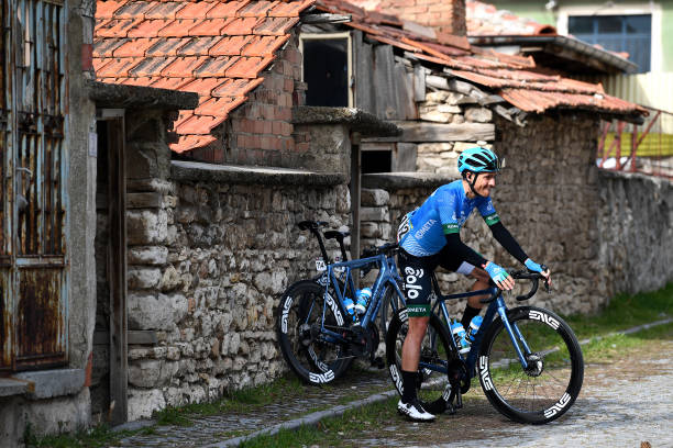 TUR: 56th Presidential Cycling Tour Of Turkey 2021 - Stage 3