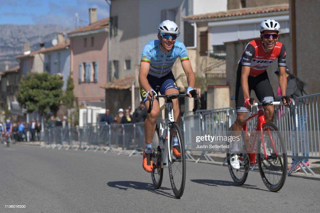 77th Paris - Nice 2019 - Stage 6 : ニュース写真