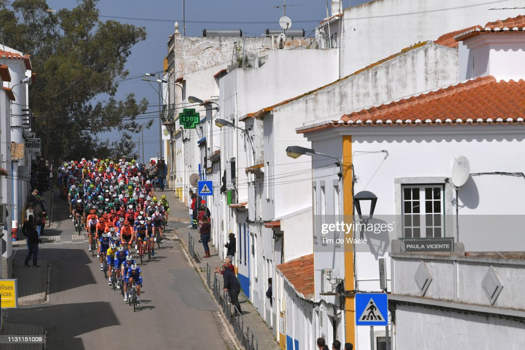 PRT: 45th Volta ao Algarve - Stage 2