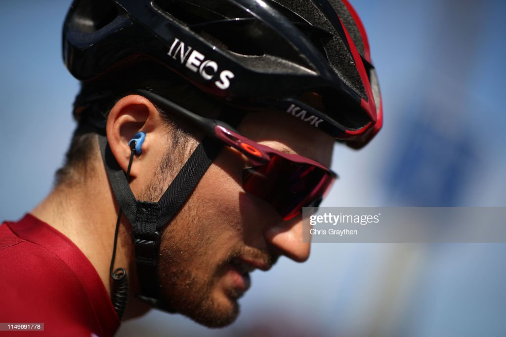 14th Amgen Tour of California 2019 - Stage 5 : Nieuwsfoto's