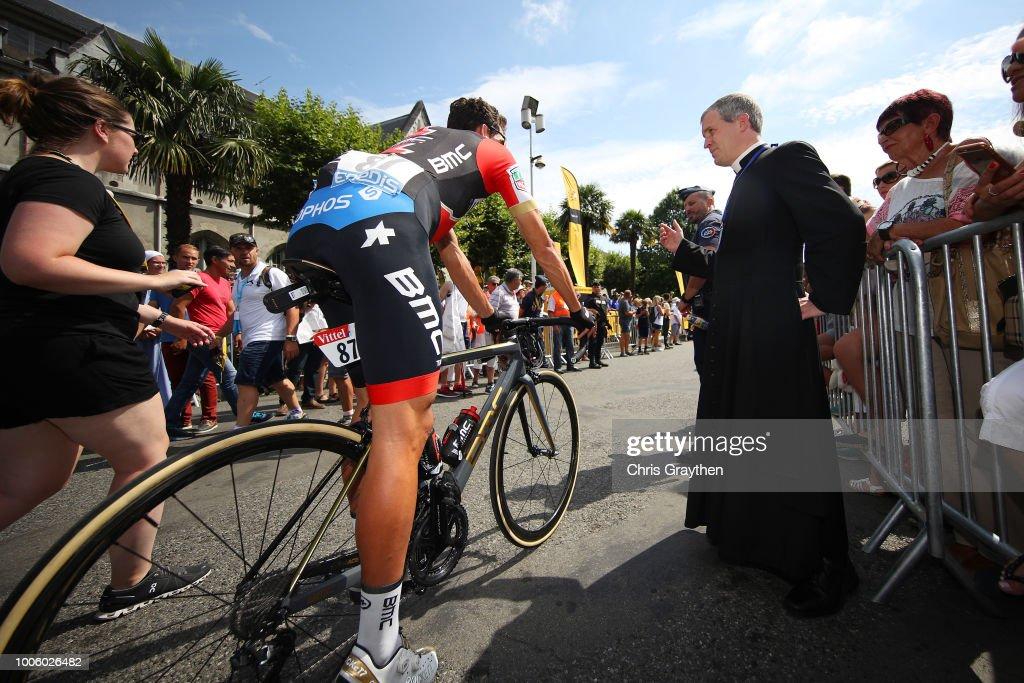 Le Tour de France 2018 - Stage Nineteen