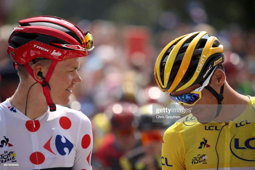 Le Tour de France 2018 - Stage Seven