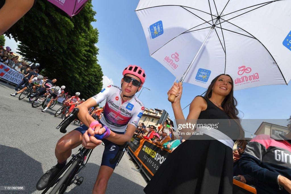 102nd Giro d'Italia 2019 - Stage 13 : ニュース写真