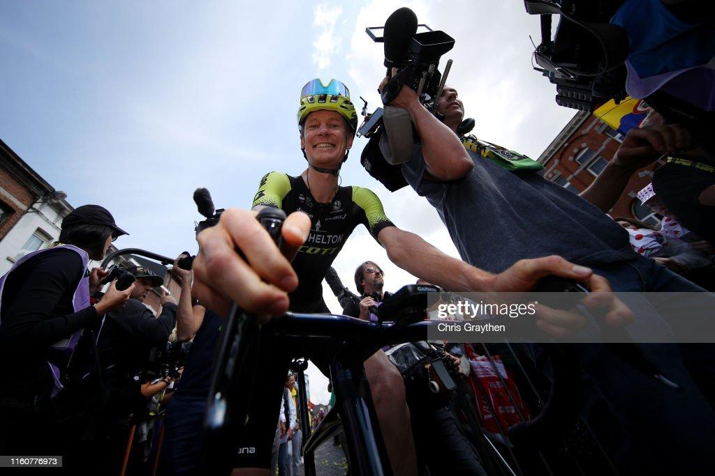 106th Tour de France 2019 - Stage 3 : News Photo