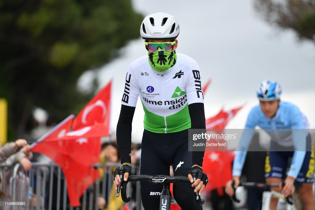 TUR: 55th Presidential Cycling Tour Of Turkey - Stage Four