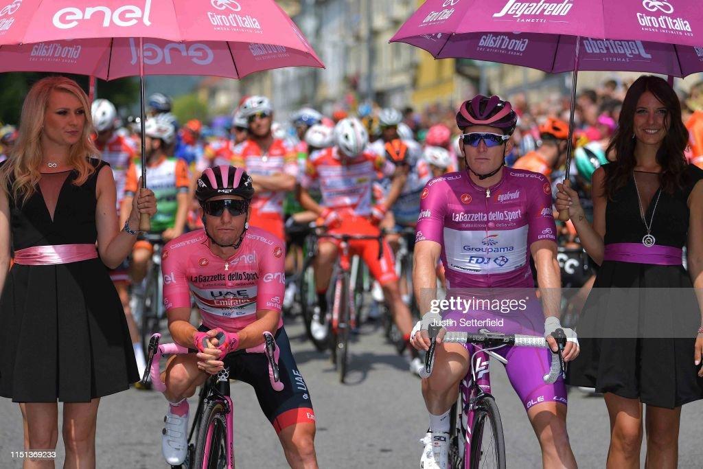 ITA: 102nd Giro d'Italia 2019 - Stage 13 Pinerolo - Ceresole Reale
