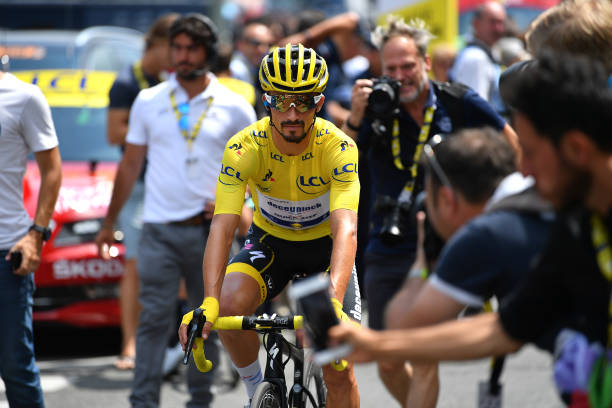FRA: 106th Tour de France 2019 - Stage 14