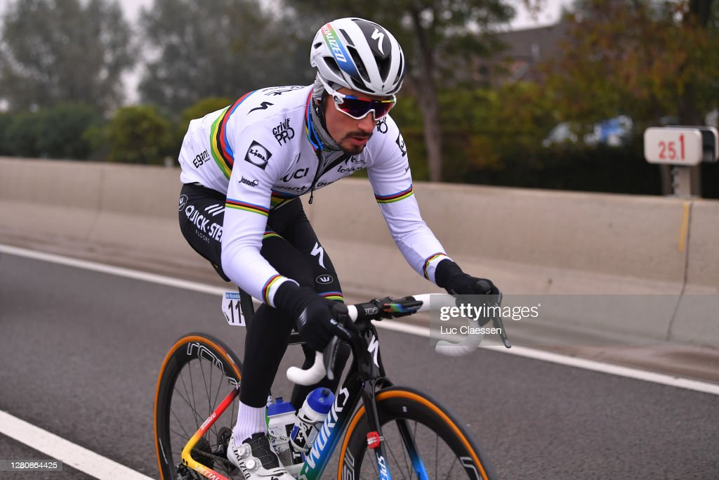 104th Tour of Flanders 2020 - Ronde van Vlaanderen - Men Elite : ニュース写真