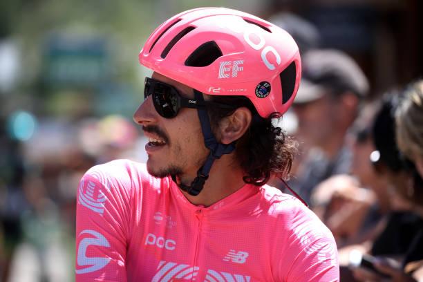 UT: 15th Larry H. Miller Tour of Utah 2019 - Stage 5