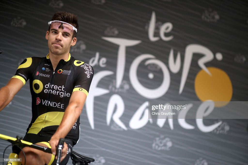 Cycling: 105th Tour de France 2018 / Stage 13 : ニュース写真