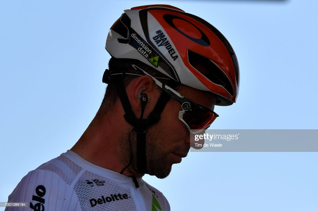 Cycling: 105th Tour de France 2018 / Stage 11 : ニュース写真
