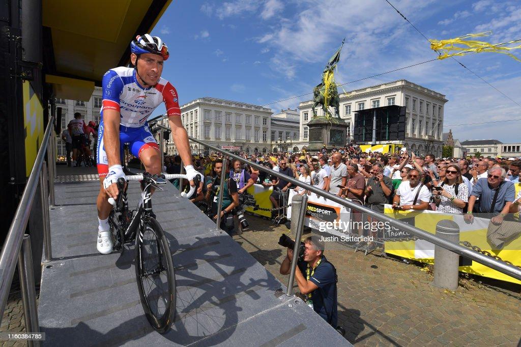 106th Tour de France 2019 - Stage 1 : ニュース写真