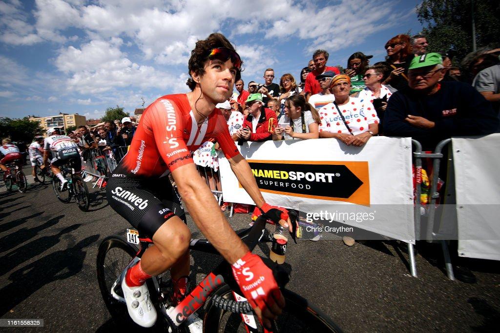106th Tour de France 2019 - Stage 7 : ニュース写真