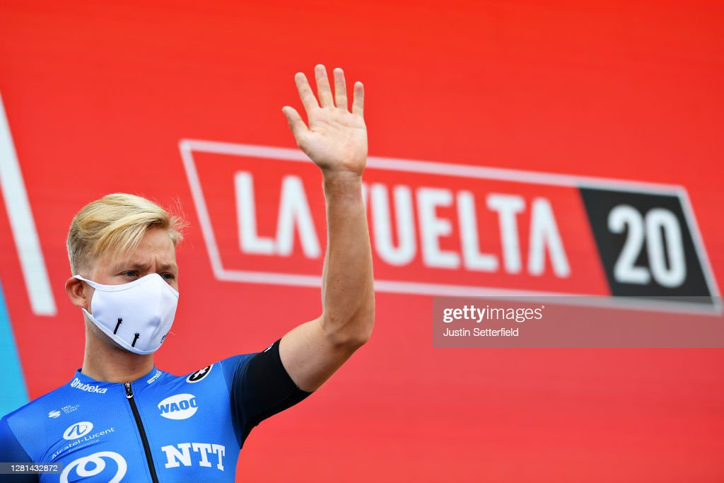 75th Tour of Spain 2020 - Stage Two : ニュース写真