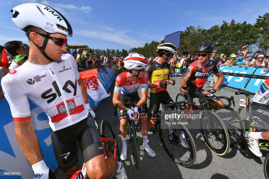 Le Tour de France 2018 - Stage One