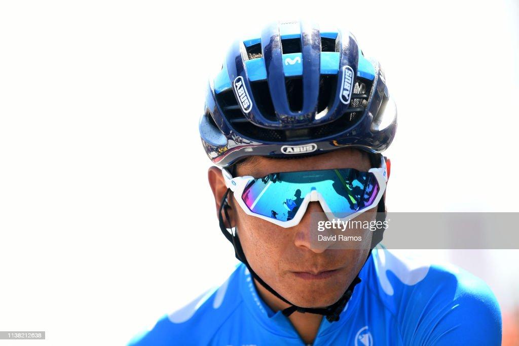 Volta Ciclista a Catalunya 2019 - Stage 1 : Photo d'actualité