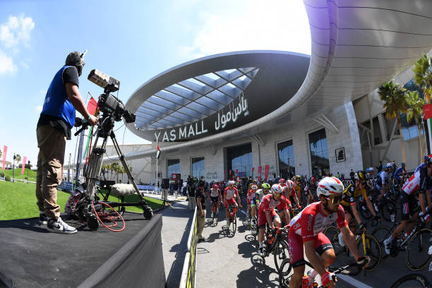 ARE: 3rd UAE Tour 2021 - Stage 7