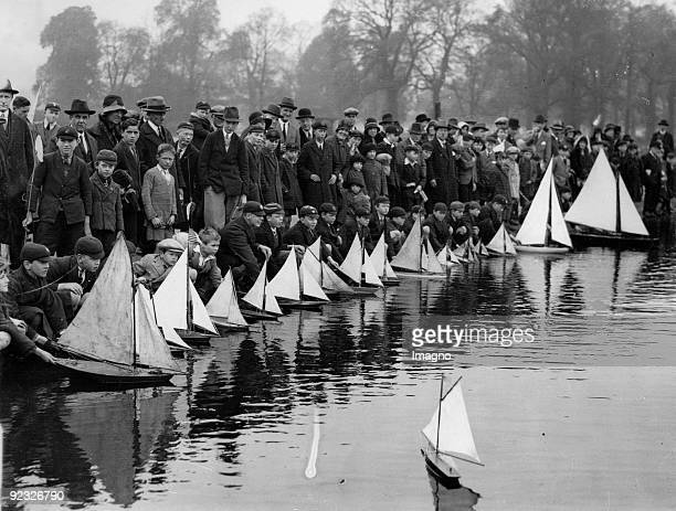 Model Boat Pictures And Photos Getty Images