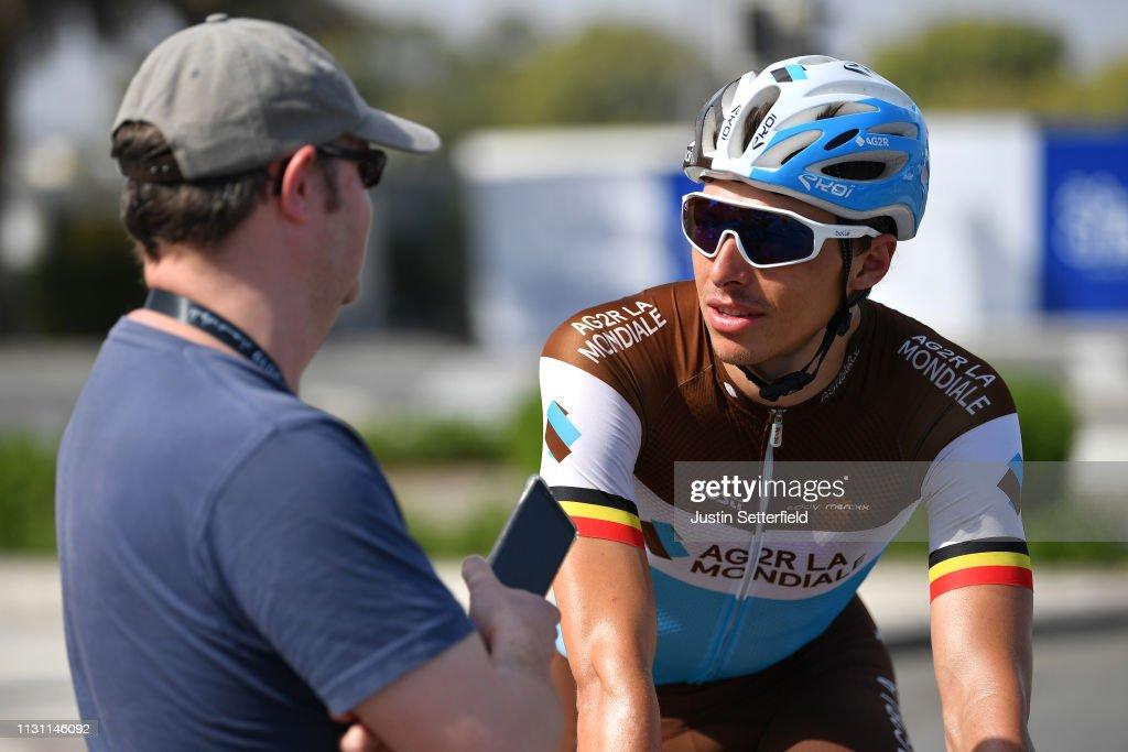 10th Tour of Oman 2019 - Stage 6 : ニュース写真