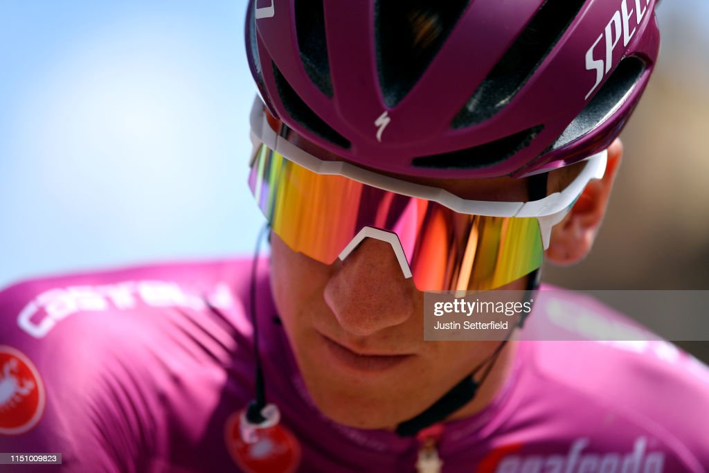 102nd Giro d'Italia 2019 - Stage 11 : ニュース写真