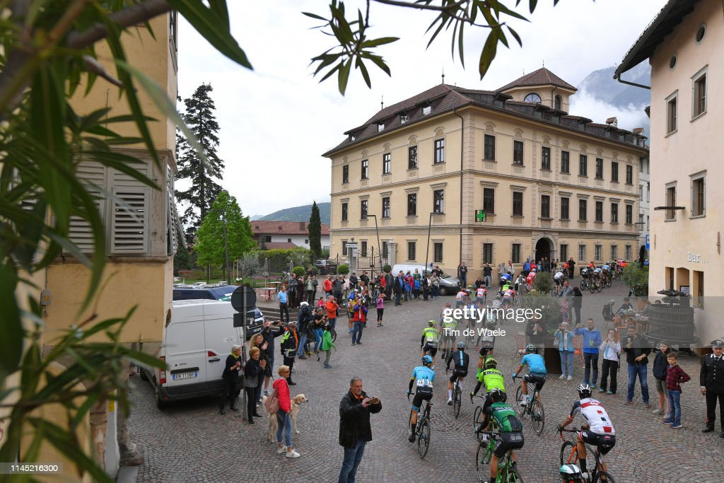 ITA: 43rd Tour of the Alps 2019 - Stage 5