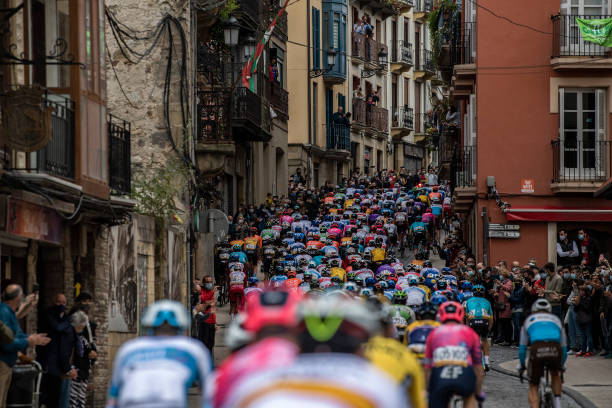 ESP: 75th Tour of Spain 2020 - Stage One