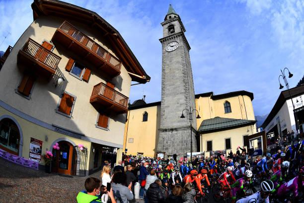 ITA: 103rd Giro d'Italia 2020 - Stage Eighteen