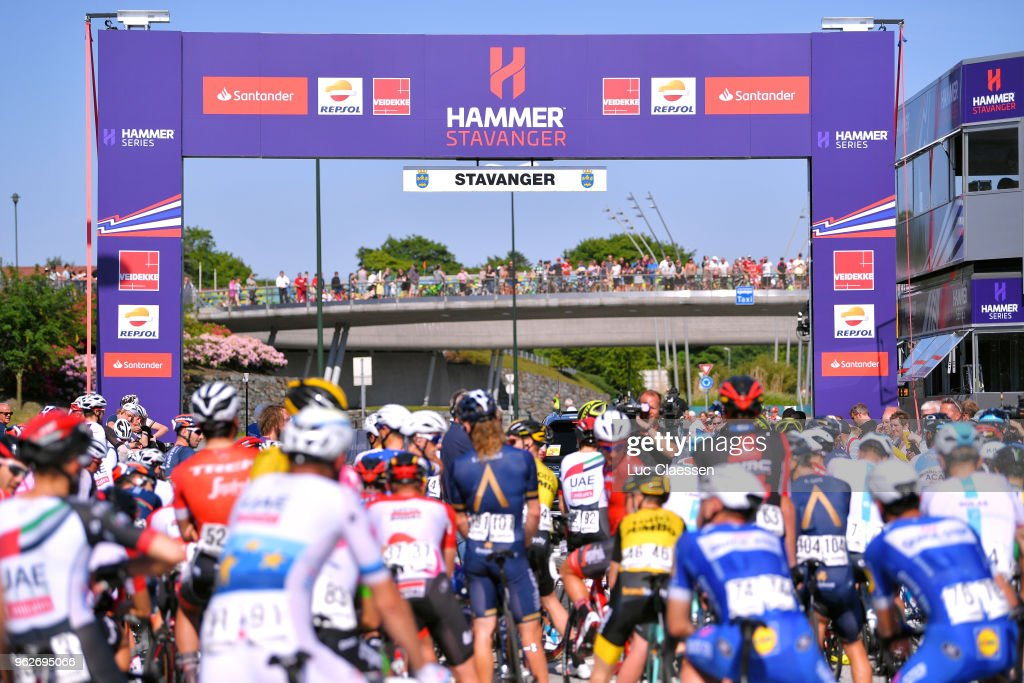 2nd Velon Hammer Series 2018 - Stage 2