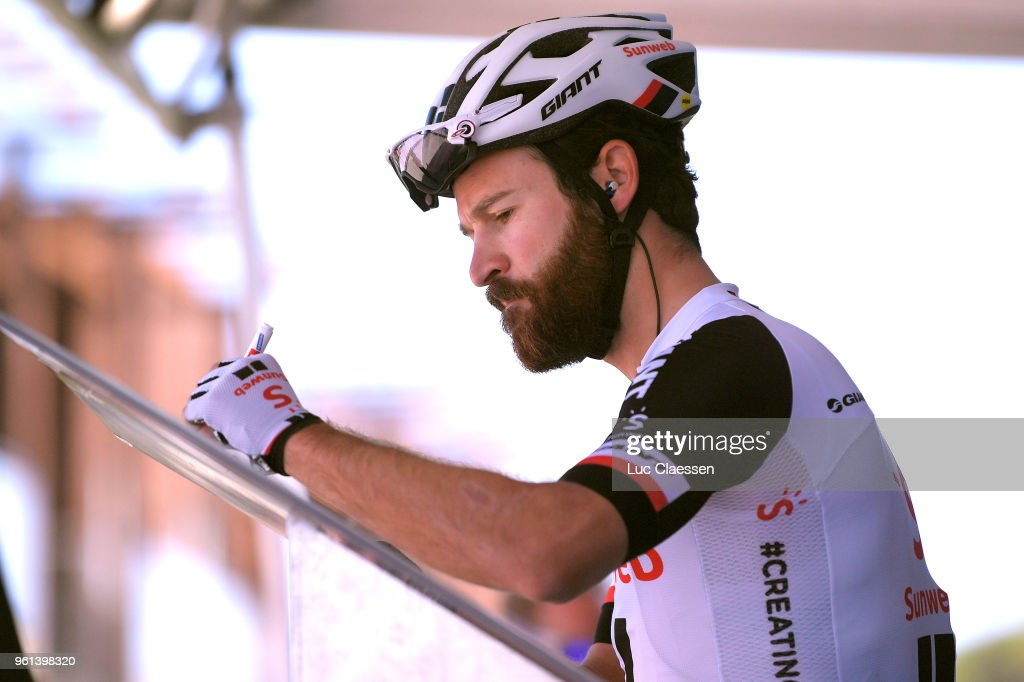 11th Tour des Fjords 2018 - Stage 1