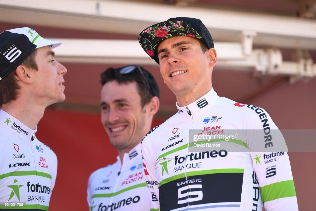 98th Volta Ciclista a Catalunya 2018 - Stage 1