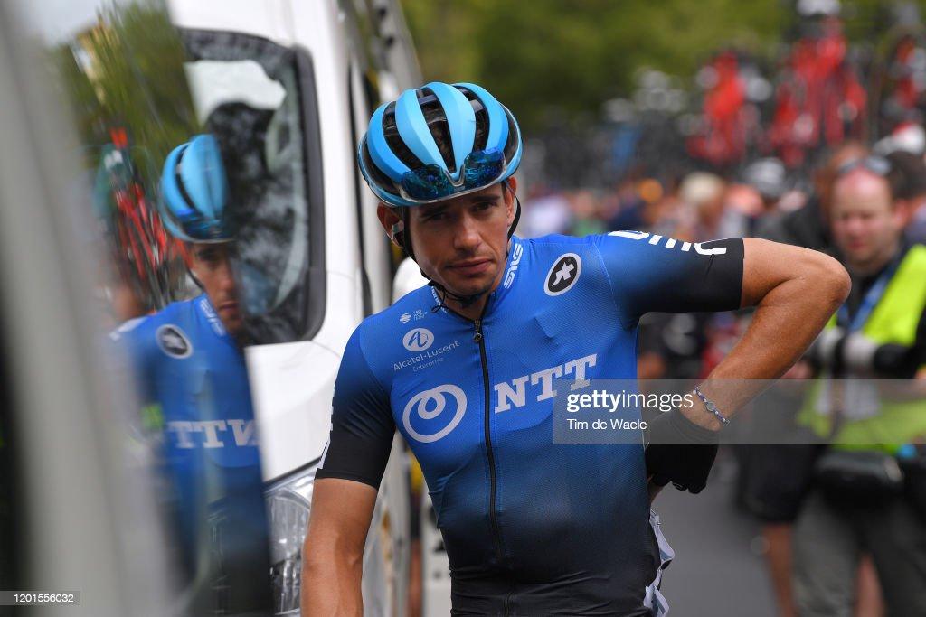 22nd Santos Tour Down Under 2020 - Stage 4 : ニュース写真