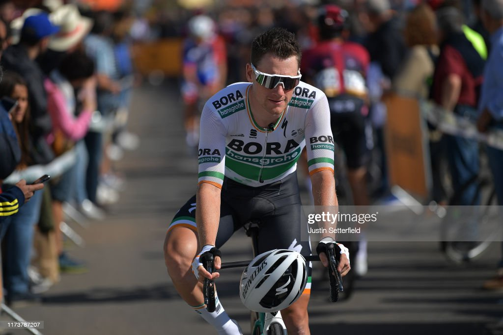 74th Tour of Spain 2019 - Stage 17 : News Photo