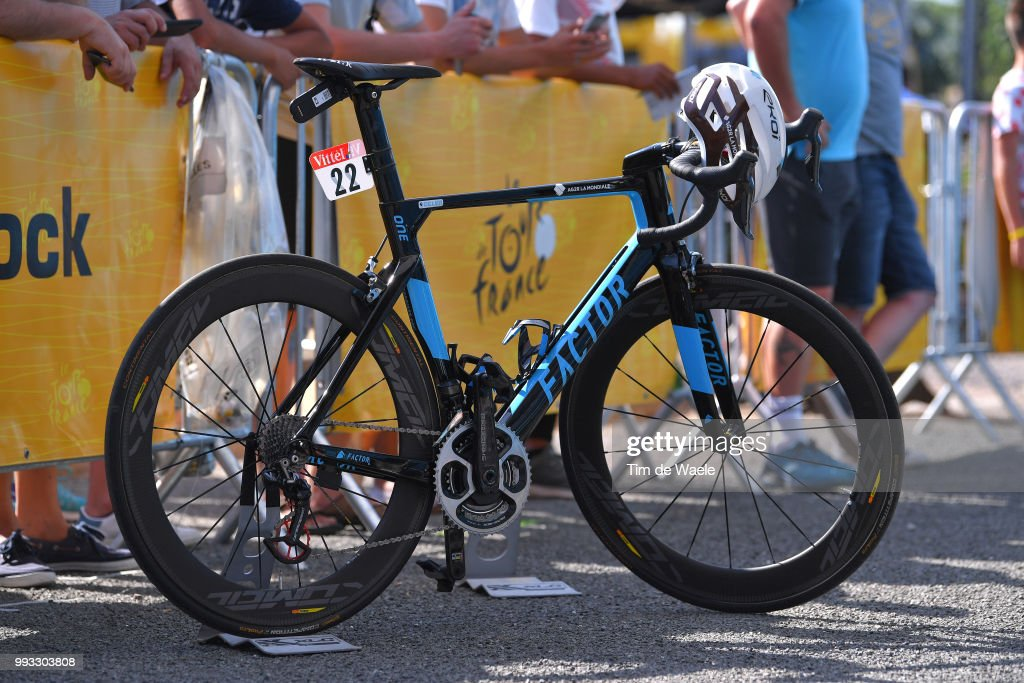 Cycling: 105th Tour de France 2018 / Stage 1 : ニュース写真