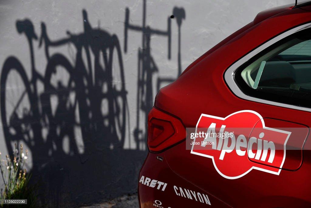 ESP: 39th Vuelta a Murcia 2019 - Stage 1