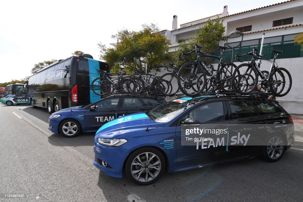 PRT: 45th Volta ao Algarve - Stage 4