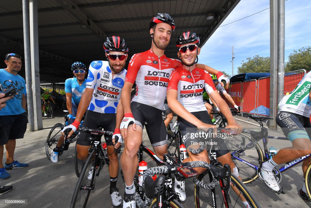 Cycling: 73rd Tour of Spain 2018 / Stage 19 : ニュース写真
