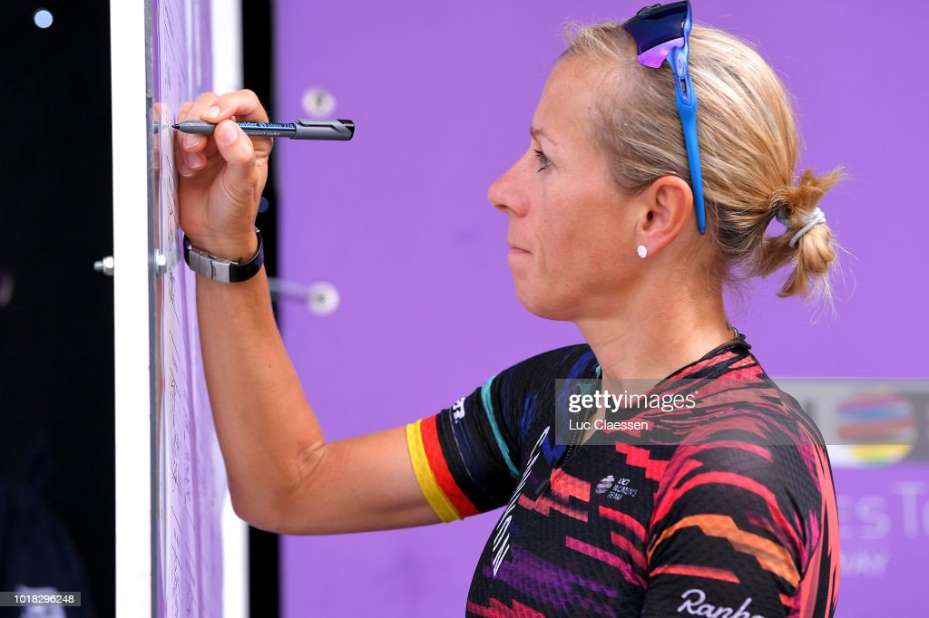 Cycling: 4th Ladies Tour of Norway 2018 / Stage 1 : News Photo